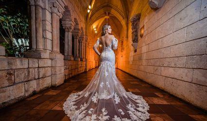 TG Bridal Boutique 1