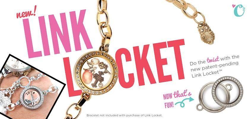 Link locket