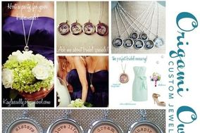 Origami Owl Living Lockets with Tabitha Hill