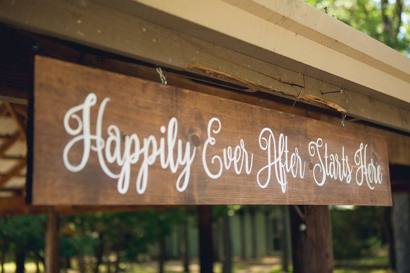 Your Happily Ever After