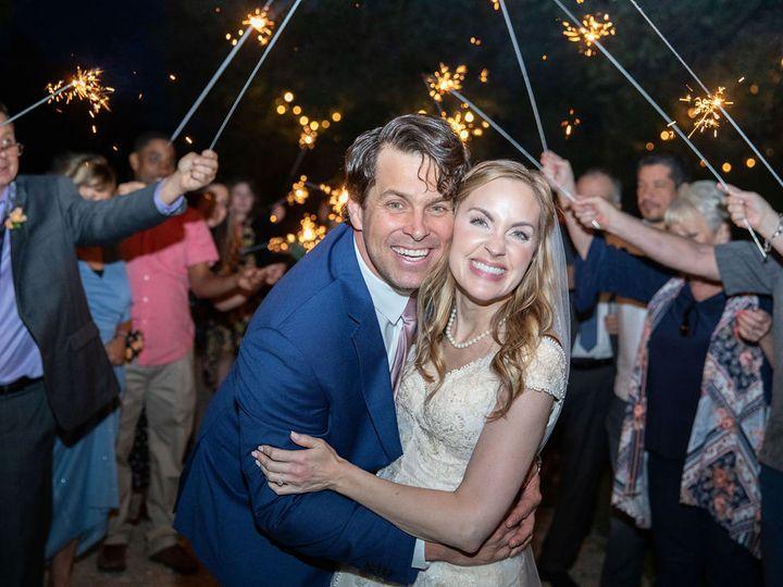 Tmx 5 14 21daviewedding 00589 Sparkler Send Off 51 1780701 162351845595788 Decatur, TX wedding venue