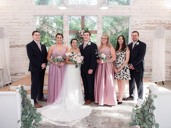 Tmx Band G Family 51 1780701 161102480865637 Decatur, TX wedding venue
