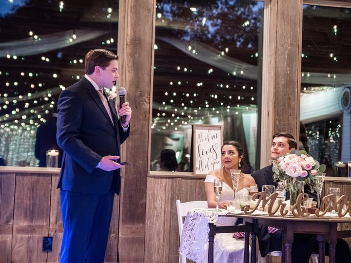 Tmx Best Man Speech 51 1780701 161599877621527 Decatur, TX wedding venue
