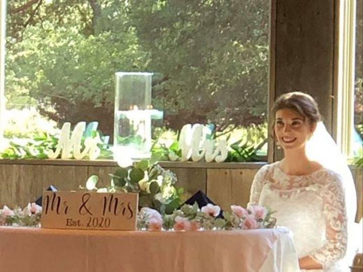 Tmx Bride At Head Table 51 1780701 161066412654127 Decatur, TX wedding venue