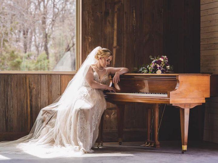 Tmx Bride At The Piano 51 1780701 161066428731233 Decatur, TX wedding venue
