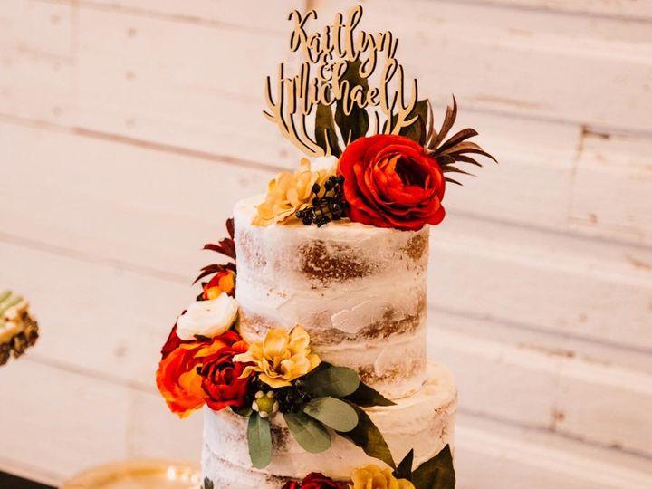 Tmx Cake 51 1780701 160687655967799 Decatur, TX wedding venue