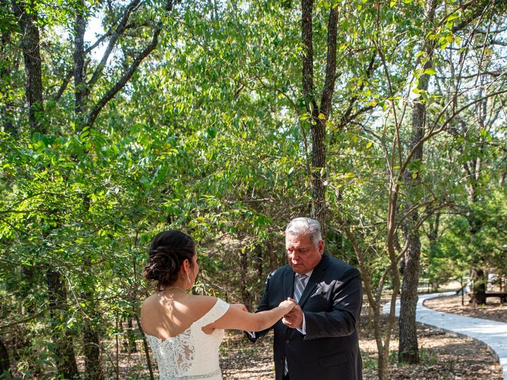 Tmx Father And Daughter Getting Ready To Head To Chapel 51 1780701 161102482829242 Decatur, TX wedding venue