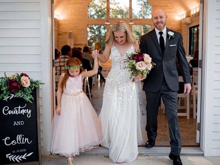 Tmx Mr And Mrs 51 1780701 160687666925693 Decatur, TX wedding venue