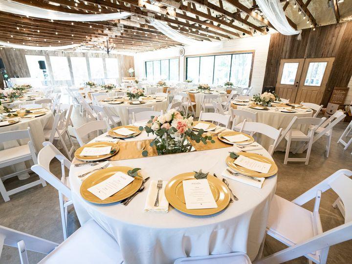 Tmx Seagraves Reception Tables 51 1780701 161102815573382 Decatur, TX wedding venue