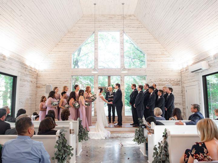Tmx The Ceremony 2 51 1780701 161102604739603 Decatur, TX wedding venue