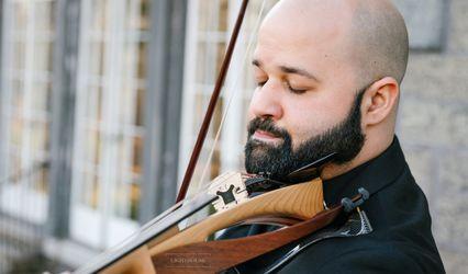 James Teal Violin 1