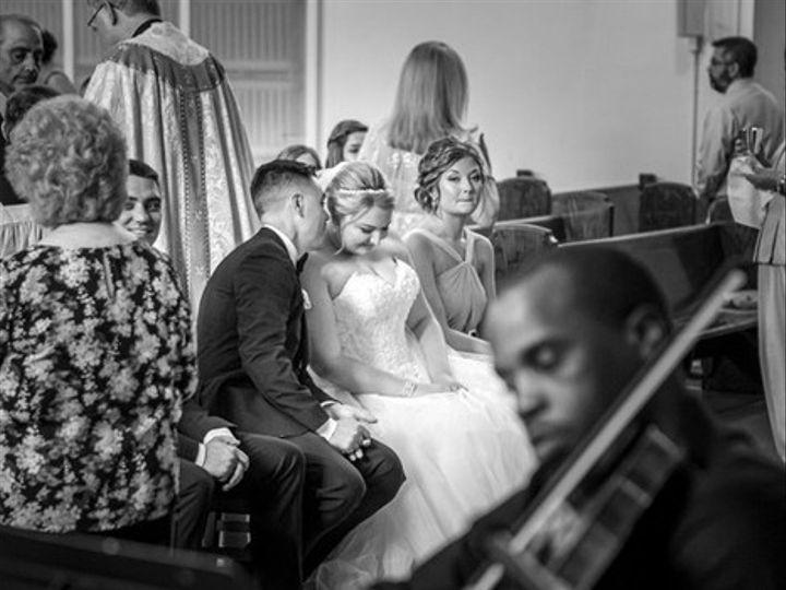 Tmx Bride Brian 51 1061701 159716074956652 New York, NY wedding ceremonymusic