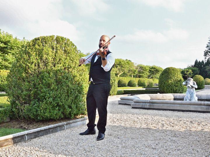 Tmx Gardem Shot 51 1061701 159716050827332 New York, NY wedding ceremonymusic