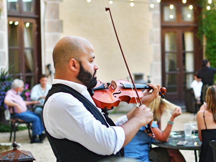 Tmx Restaurant 5 51 1061701 159716042551469 New York, NY wedding ceremonymusic