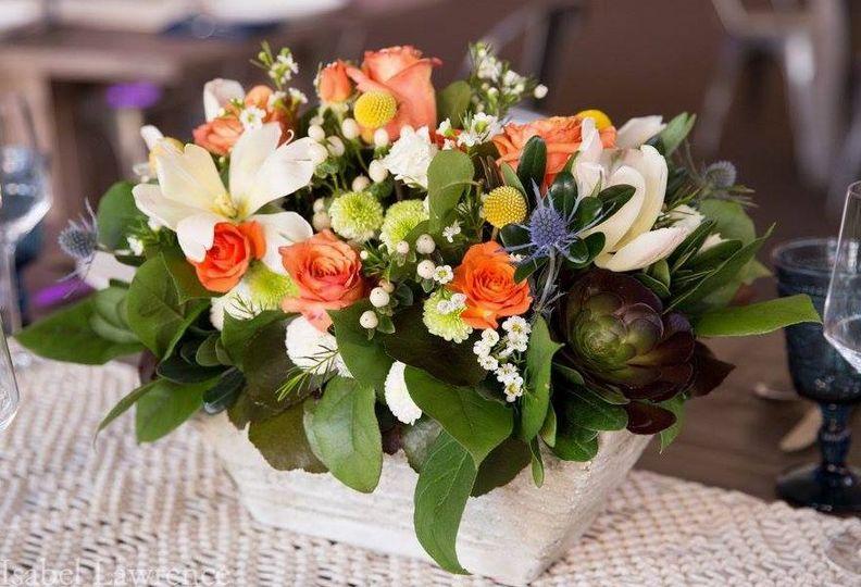 Sugar Stems Florist