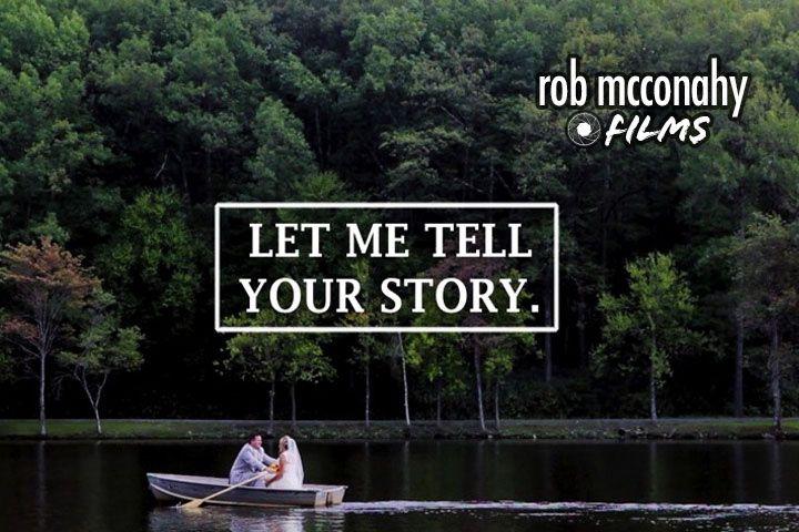 Rob McConahy Films
