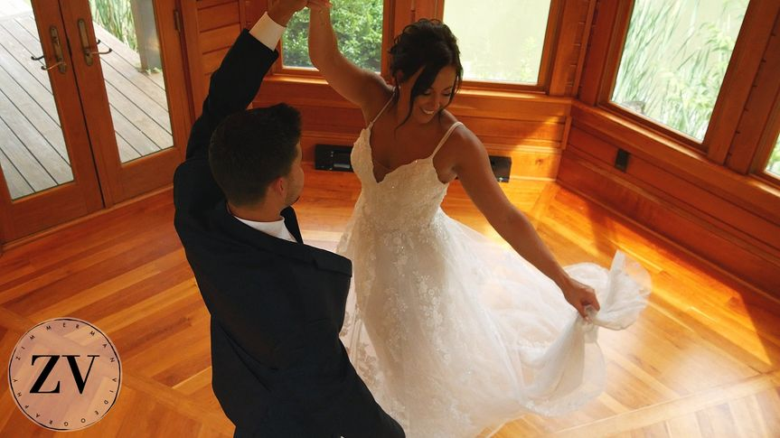 Bride + Groom Photoshoot