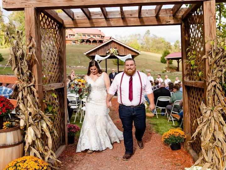 Tmx 7u7b2443 51 1871701 158095647517162 Port Royal, PA wedding videography