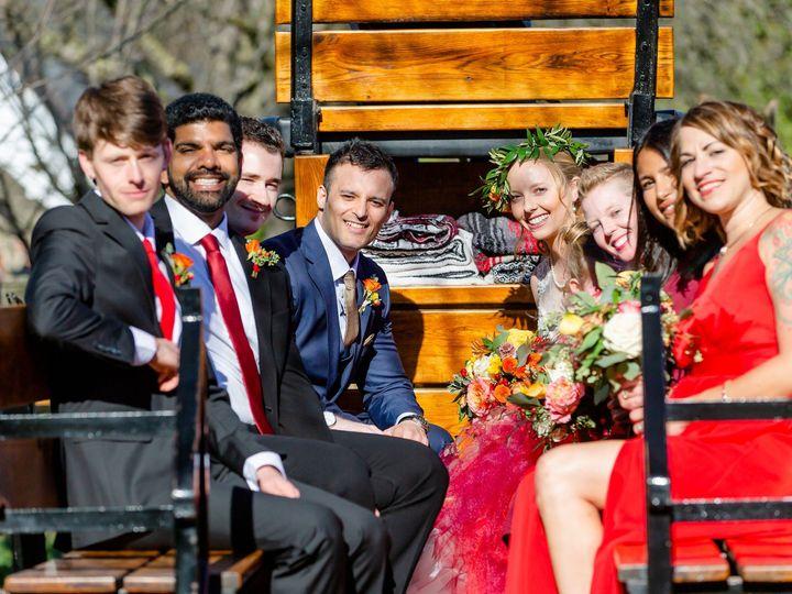 Tmx Bridalparty 49 51 1871701 158095661072036 Port Royal, PA wedding videography