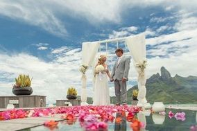 In Style Weddings and Destinations