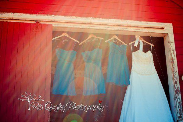Tmx 1328730580035 GettingReady157 Missoula, MT wedding photography