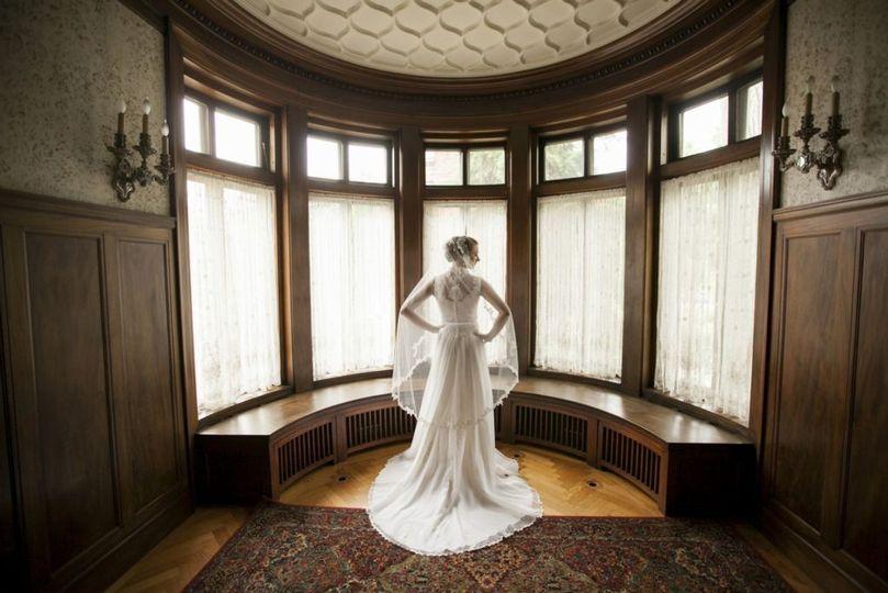 Andrea S Vintage Bridal 34