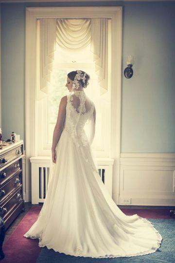 Andrea S Vintage Bridal 109