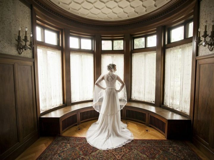Tmx 1480364214827 Helen Schwie Back2 Minneapolis, MN wedding dress