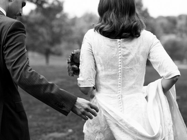 Tmx 1480364247224 Amyandersonhansbuetowwedding Minneapolis, MN wedding dress