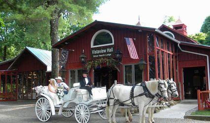 Silver Hearth Lodge