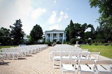 Tmx 1435349652217 Fountain Ceremony Photo Naperville, IL wedding venue