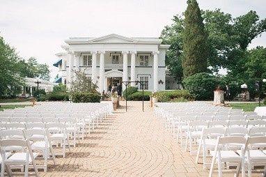 Tmx 1435349683883 Mansion Naperville, IL wedding venue