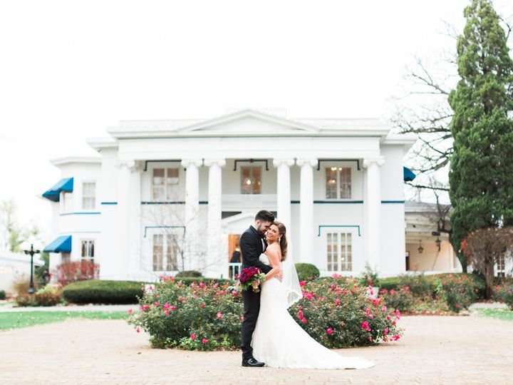 Tmx 1513788342103 Rebecca Haley Nikecolleenbrideandgroom1 Naperville, IL wedding venue