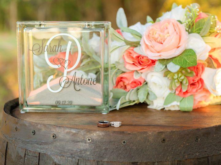 Tmx Portillo Wedding Details7 51 784701 160374299690753 Lewisville, TX wedding florist