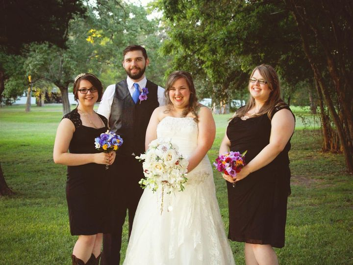 Tmx Weddingash2 51 784701 158890995032015 Lewisville, TX wedding florist