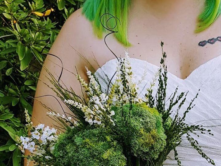 Tmx Weddingjen1 51 784701 158890995172247 Lewisville, TX wedding florist