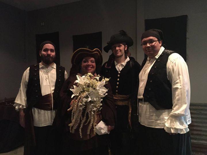 Tmx Weddingkristen1 51 784701 158890995361329 Lewisville, TX wedding florist