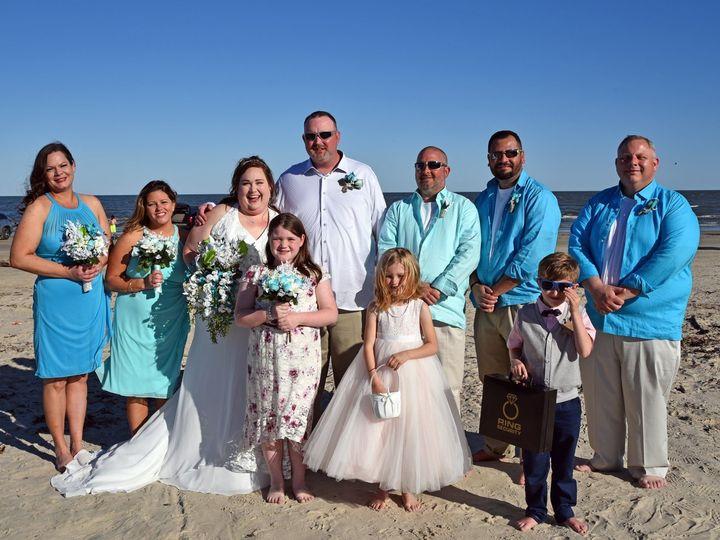 Tmx Weddinglissa10 51 784701 158890995967628 Lewisville, TX wedding florist