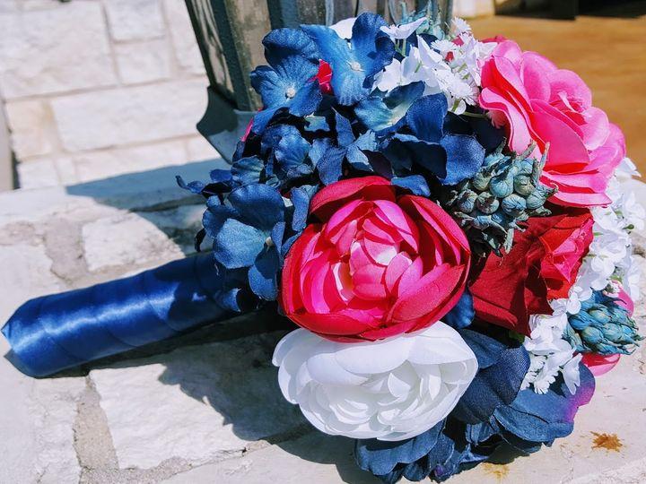 Tmx Weddingmichelle3 51 784701 158890996182915 Lewisville, TX wedding florist