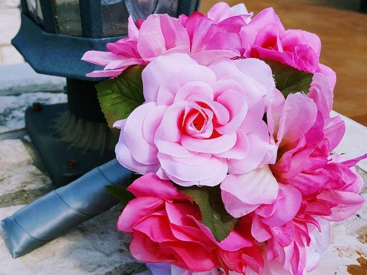Tmx Weddingmichelle4 51 784701 158890996021042 Lewisville, TX wedding florist