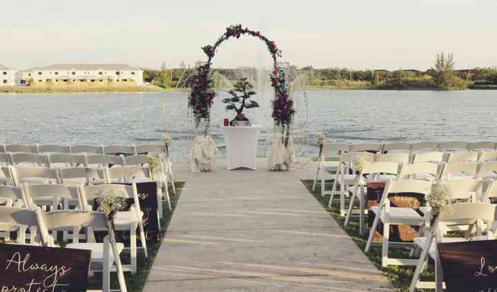 The Bonsai Supply Favors Gifts Fort Lauderdale Fl Weddingwire