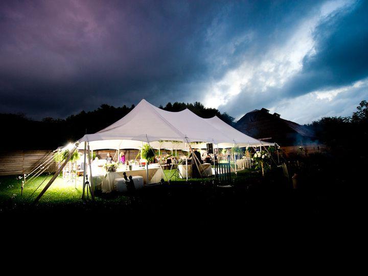 Tmx 1510754128665 Lighted Tent Boone wedding rental