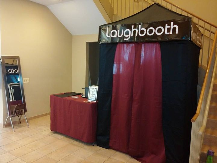 Party Booth