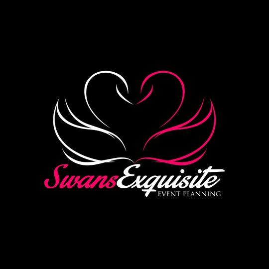 7c265bab71e23066 Swan Exquisite Event Planning logo 1