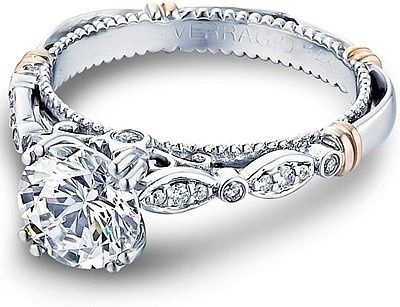 If you are looking for an engagement ring which incorporates classic, timeless and beautiful design...