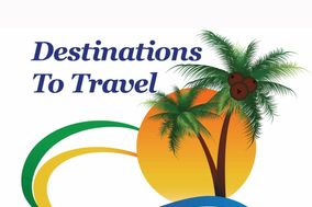 Destinations to Travel