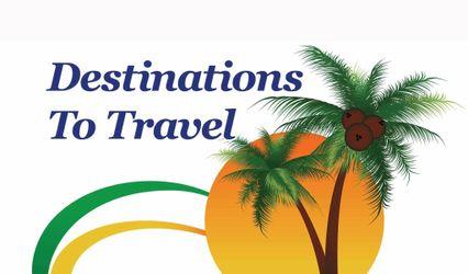 Destinations to Travel
