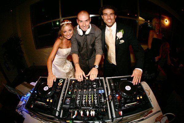 DJ MisterE w/ B&G