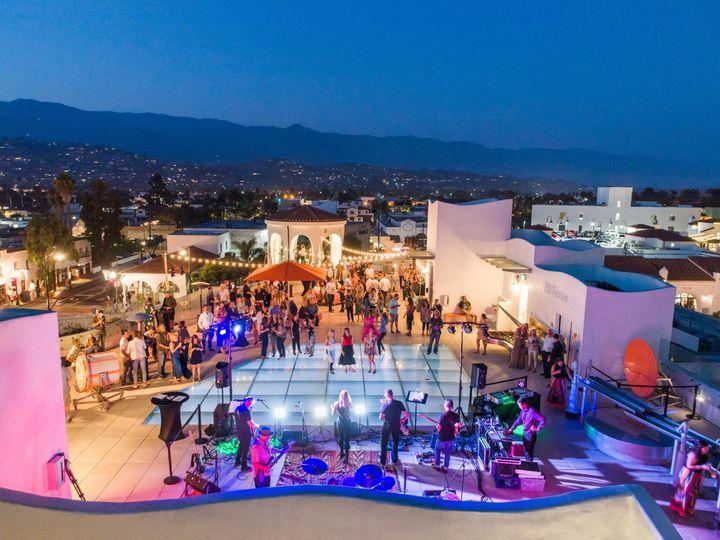 Tmx Drone Band 51 976701 1559589271 Santa Barbara, CA wedding venue