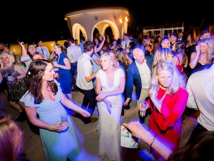 Tmx Sky Garden Bride Dancing With Friends Tower In The Background 2 Acos Nolin Wedding Ann Johnson Events James And Jess 51 976701 1559589271 Santa Barbara, CA wedding venue